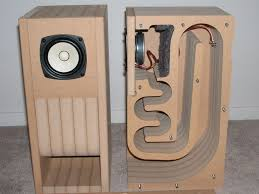 Diy Bass Cabinet 70 Best Speaker Cabinet Design Images On Pinterest Cabinet
