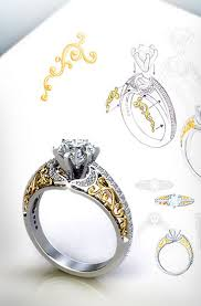 create your own ring engagement rings design your own hair styles