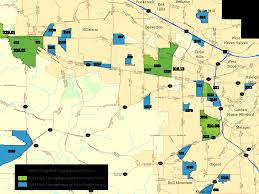 Map Of Hillsboro Oregon by Business Oregon Eb 5 Program Maps 2017