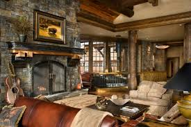rustic decorating ideas for living rooms 51 inspirational rustic decorating ideas for living room pics