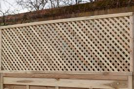 grange lilleshall lattice trellis kebur