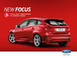 ford focus philippines ford philippines launches focus with ecoboost engine ilonggo
