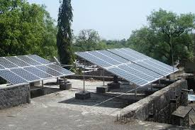 solar for home in india solar powered banks in india