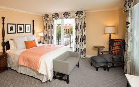 atherton hotel
