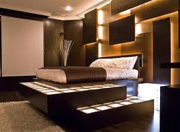 Wooden Bedroom Design Bedroom Design Glamour Nuance Interior Bedroom With Brownwhite