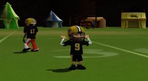 Backyard Sports Game Backyard Sports Rookie Rush Arrives Oct 26 Takes On Tech