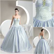 silver wedding dresses sweetheart gown silver wedding dresses 2013