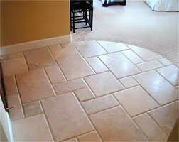 Kitchen Ceramic Floor Tile Ceramic Or Porcelain Tile For Kitchen Floor Morespoons 529106a18d65