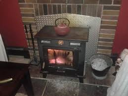 my new little stove works awsome archive 3wheeler world
