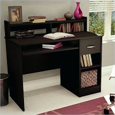 desk mission style computer desk with hutch country style