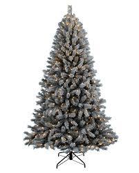 lightly flocked christmas tree frosty flocked christmas tree treetopia with regard to lightly
