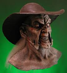 jeepers creepers costume jeepers creepers masks