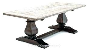 gray wash dining table gray wash dining table gray white washed dining table