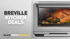 Toaster Black Friday Deals Breville Deals Breville Bov900bss The Smart Oven Air Amazon