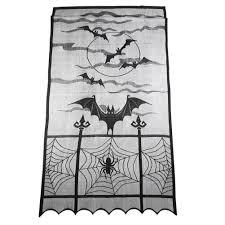 online get cheap halloween curtains aliexpress com alibaba group