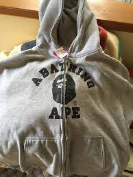 legit check on bape zip up hoodie oct 8 2017 album on imgur
