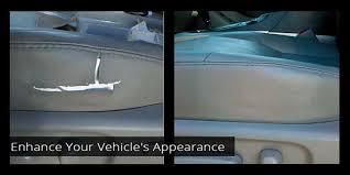 Upholstery Car Seat Vinyl Upholstery Repair Car Seat Repairs Dent Wizard