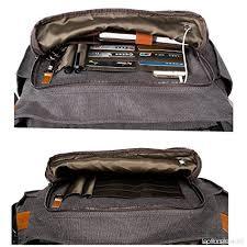 sacoche de bureau sacoche ordinateur estarer sac pc portable 13 3 14 pouces homme