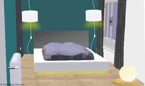 eclairage de chambre ma chambre éclairée comme dans une chambre d hôtel achatdesign