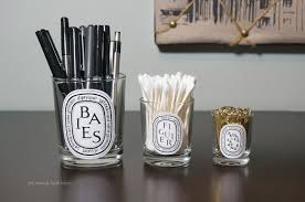 diptyque candle size comparison breakdown the look book