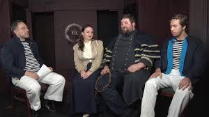 Curtain Call Playhouse Laurel Mill Playhouse Presents Curtain Call H M S Pinafore May