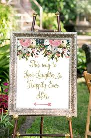 wedding quotes signs the 25 best happily after ideas on happily