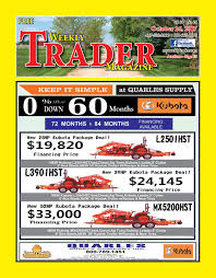 Patio Heater Hss A Ss Parts by Weekly Trader October 26 2017 By Weekly Trader Issuu