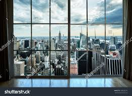 of manhattan view manhattan york city skyline stock photo 138528275
