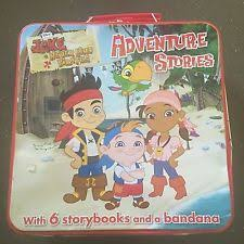 jake neverland pirates character toys ebay