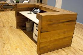Napoli Reception Desk Office Table Used Reception Desk Perth Used Reception Desk