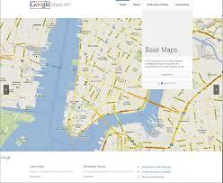 Joshua Tree Map Google More Than A Map Communication Arts