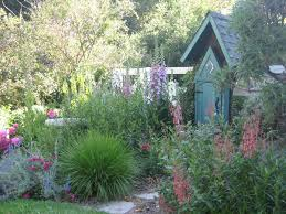 Cottage Garden Design Ideas by Elegant Cottage Garden Design With Cottage Garden Design For Front