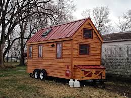 from trailer to tiny house in an afternoon the sip solution