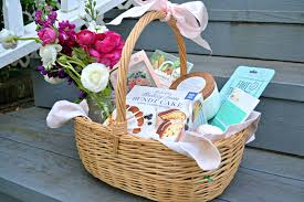 easter basket for an easter basket for the six