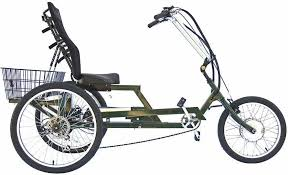 explorer electric tricycle review