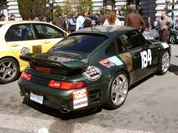 ruf porsche 993 someone call 911
