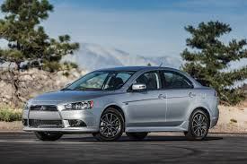 lancer mitsubishi 2015 next gen mitsubishi lancer could be developed in house