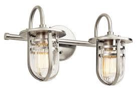 Nautical Bathroom Vanity Lights Nautical Bathroom Lighting Free Shipping Lightingdirect