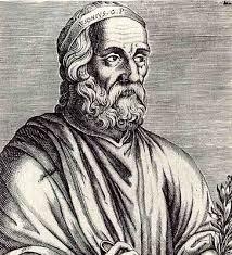 Decimius Magnus Ausonius
