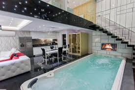 bedroom lofts swimming pool inside 2 bedroom loft at luks lofts picture of luks