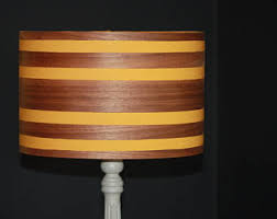 oval lampshade etsy