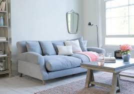 Better Sofas Are Curved Sofas Better Than L Shaped Sectionals Wsj With Curved