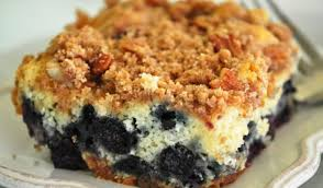 cake top blueberry muffin streusel cake top blueberry coffee cake recipe