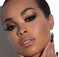 8 eyeshadow ideas for black women