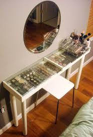 ikea makeup vanity u2013 ms tapioca