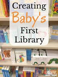 best baby books creating baby s library