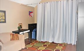 curtain room dividers ideas for adding more