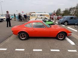 1973 opel gt partsopen