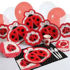 ladybug shower invitations ladybug baby shower another pink and red ladybug baby shower