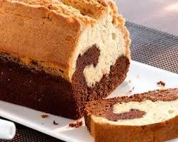 recette de cuisine cake recette cake marbré au chocolat facile